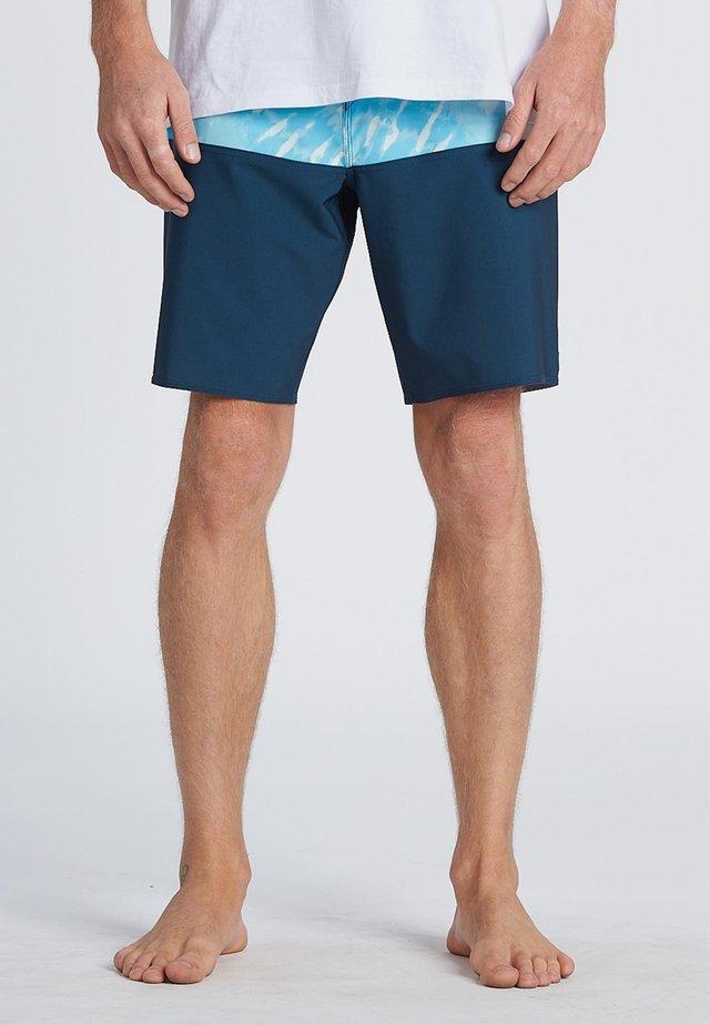 Shorts da mare - navy