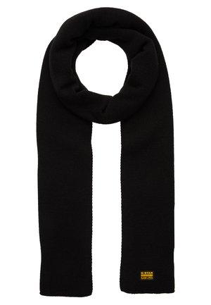 EFFO SCARF - Sciarpa - black