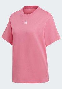 adidas Originals - T-SHIRT - Print T-shirt - sesopk - 9