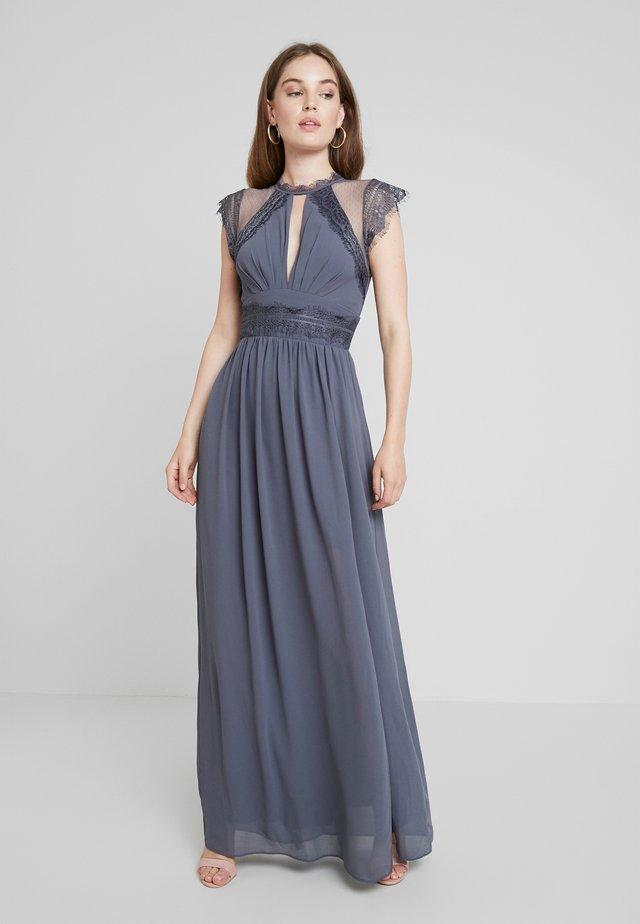 VALETTA - Společenské šaty - grey