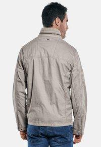 Engbers - Summer jacket - beige - 2