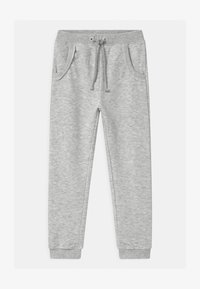 Staccato - KID - Tracksuit bottoms - stone melange - 0