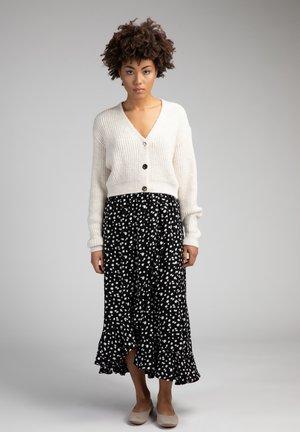 Maxi skirt - mehrfarbig
