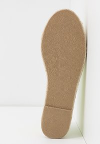 Even&Odd - Espadrilles - light yellow - 6