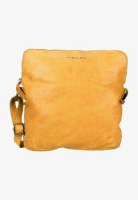 Harold's - SUBMARINE  - Across body bag - gelb - 0