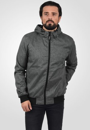 NEIL - Outdoor jacket - black