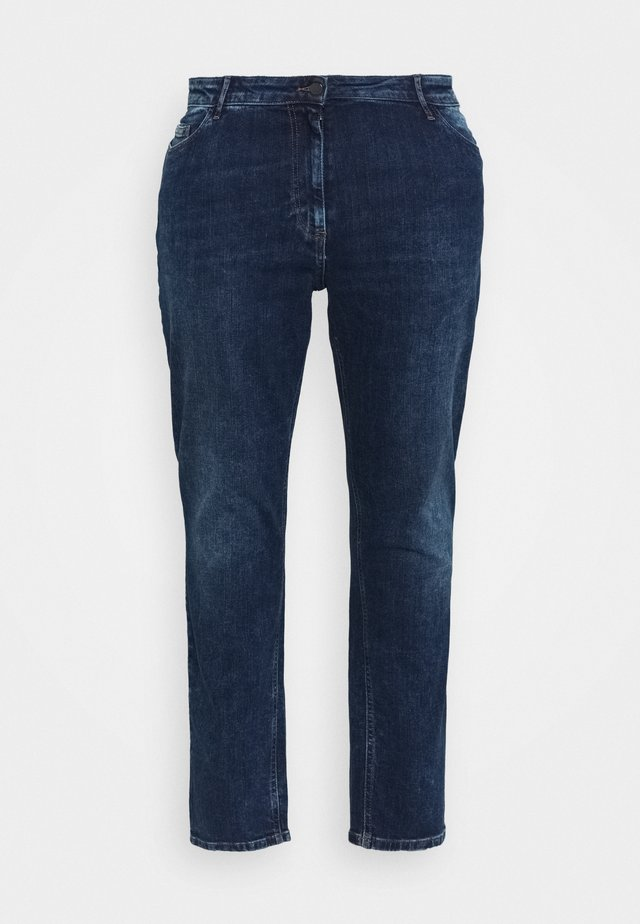 IERI - Slim fit jeans - blue