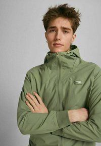 Jack & Jones - Light jacket - deep lichen green - 3