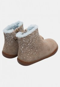 Camper - TWINS  - Classic ankle boots - beige - 3