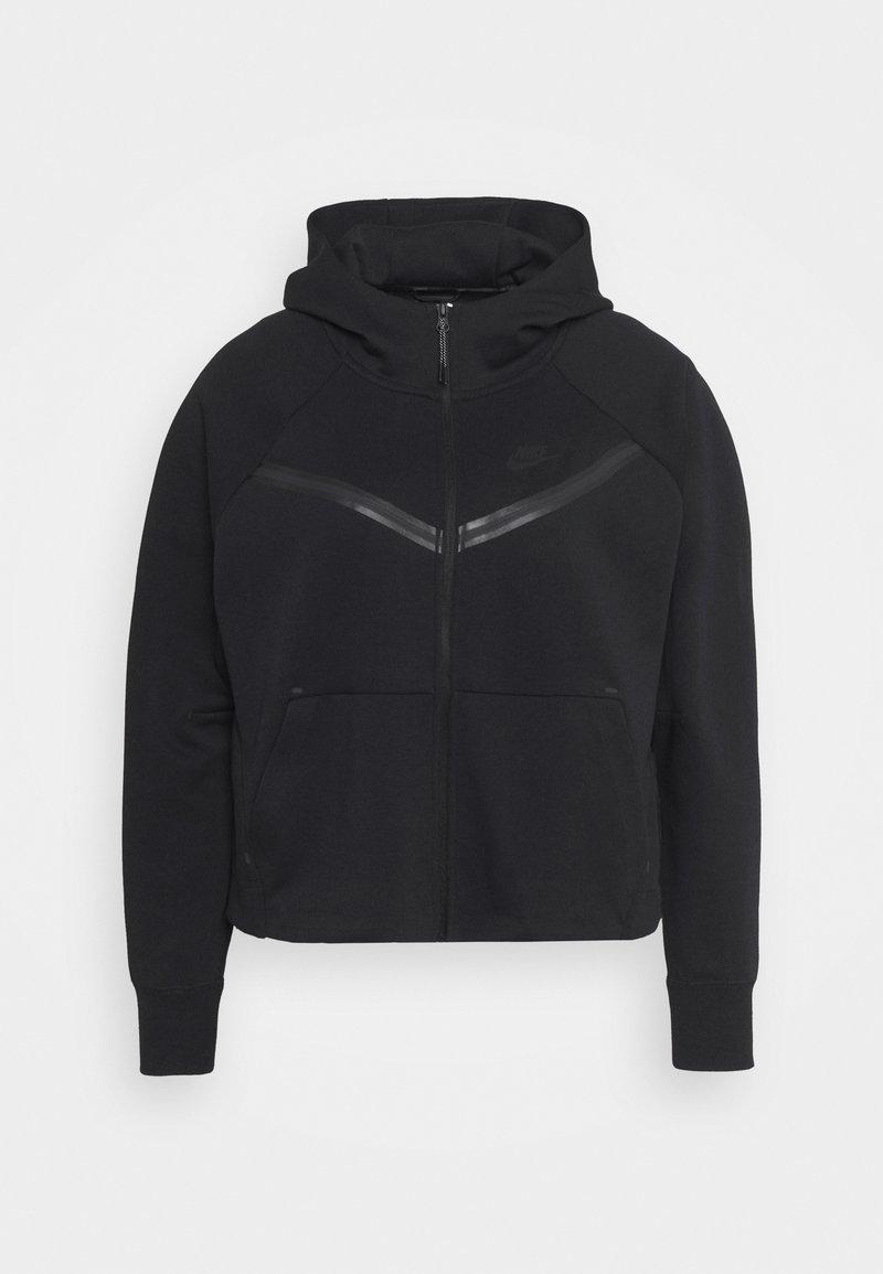 Nike Sportswear - Hettejakke - black
