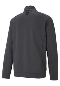Puma - PUMA PORSCHE DESIGN TRACK  - Training jacket - asphalt - 1