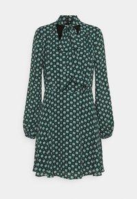 Ted Baker - DOLLEY - Vestido informal - green - 5