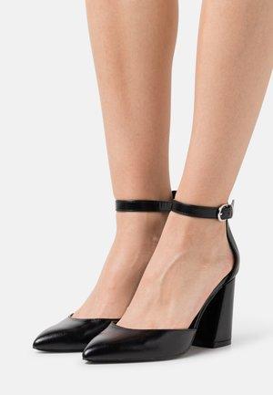 ONLPAVI - Classic heels - black