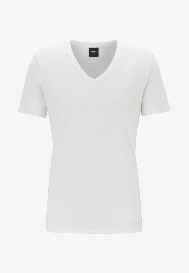 VN URBAN - Undershirt - white