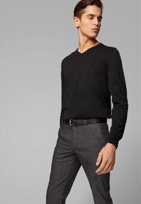 BOSS - KAITO - Trousers - black - 2