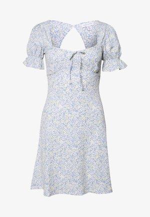 DITSY TEA DRESS - Robe d'été - multi