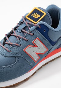 New Balance - PC574PAA - Sneakers - blue - 2