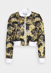 Versace Jeans Couture - Bomber Jacket - nero - 8