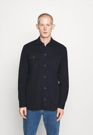 Skjorter - navy blazer