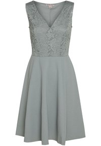 Anna Field - Cocktailjurk - slate grey - 2