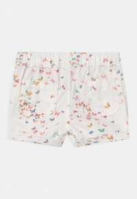 GAP - TODDLER GIRL - Shorts - optic white - 1