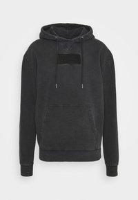 Karl Kani - UNISEX  HOODIE - Sweatshirt - black - 4