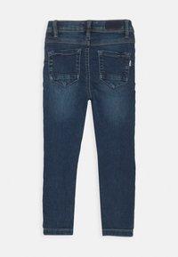 Name it - NMFPOLLY DNMCIL PANT - Jeans Skinny Fit - medium blue denim - 1