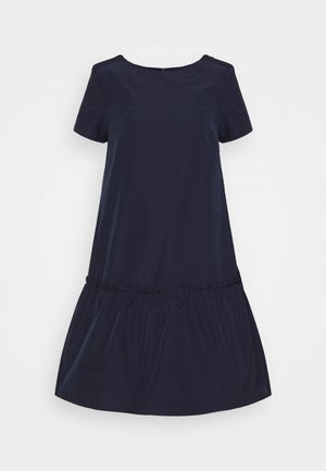 GARZA - Day dress - blue