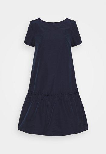 GARZA - Denní šaty - blue
