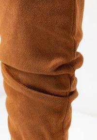 New Look - DEXTER - Kozačky na vysokém podpatku - tan - 2