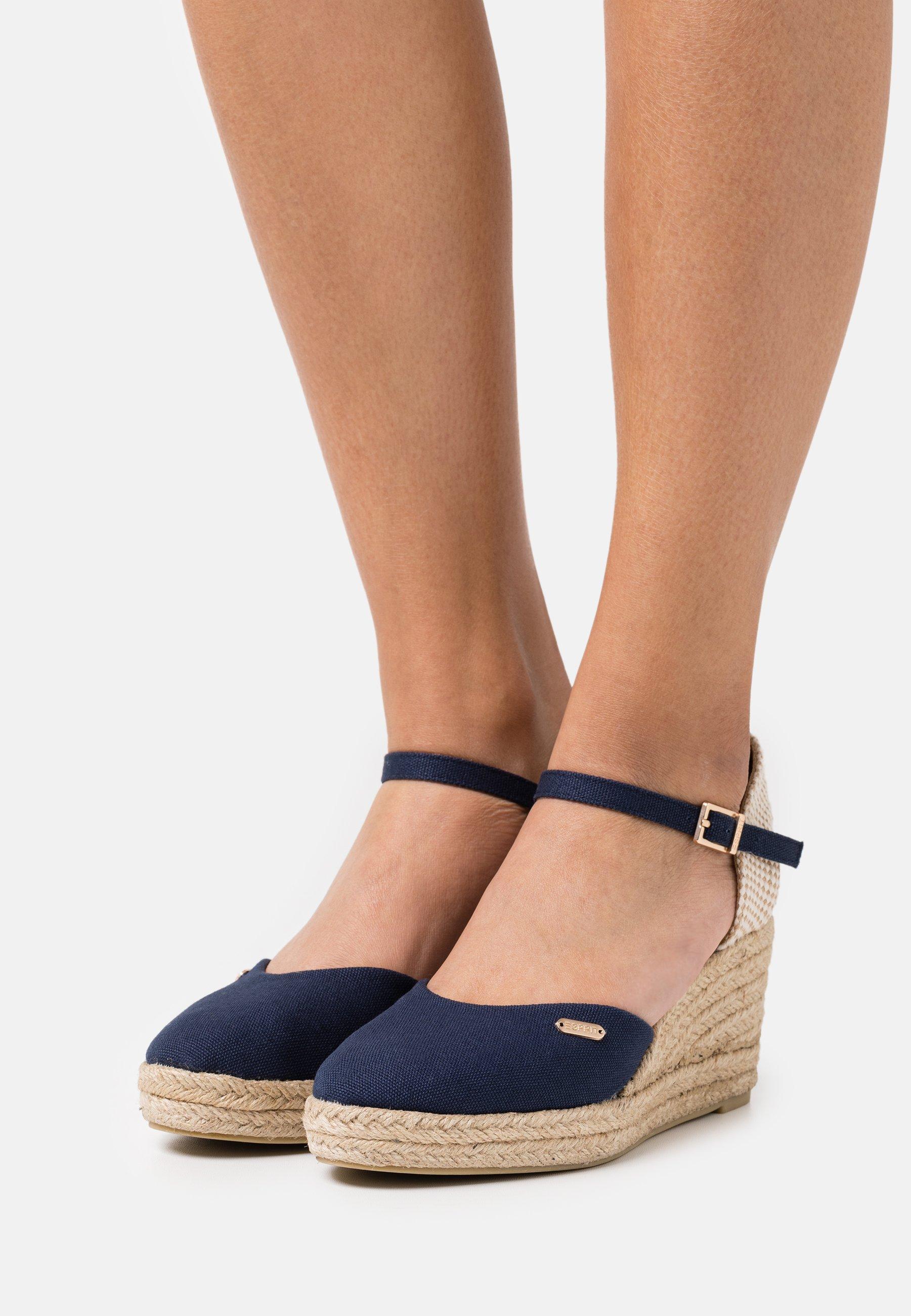 Women VERA WEDGE - Platform sandals