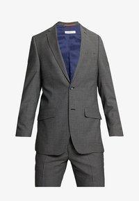 SUIT MODERN FIT - Suit - grey