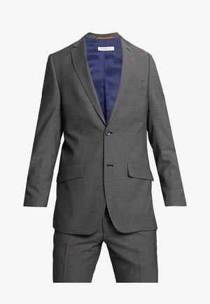 SUIT MODERN FIT - Anzug - grey