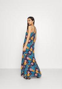 O'Neill - MAXI DRESS - Doplňky na pláž - blue/yellow - 2
