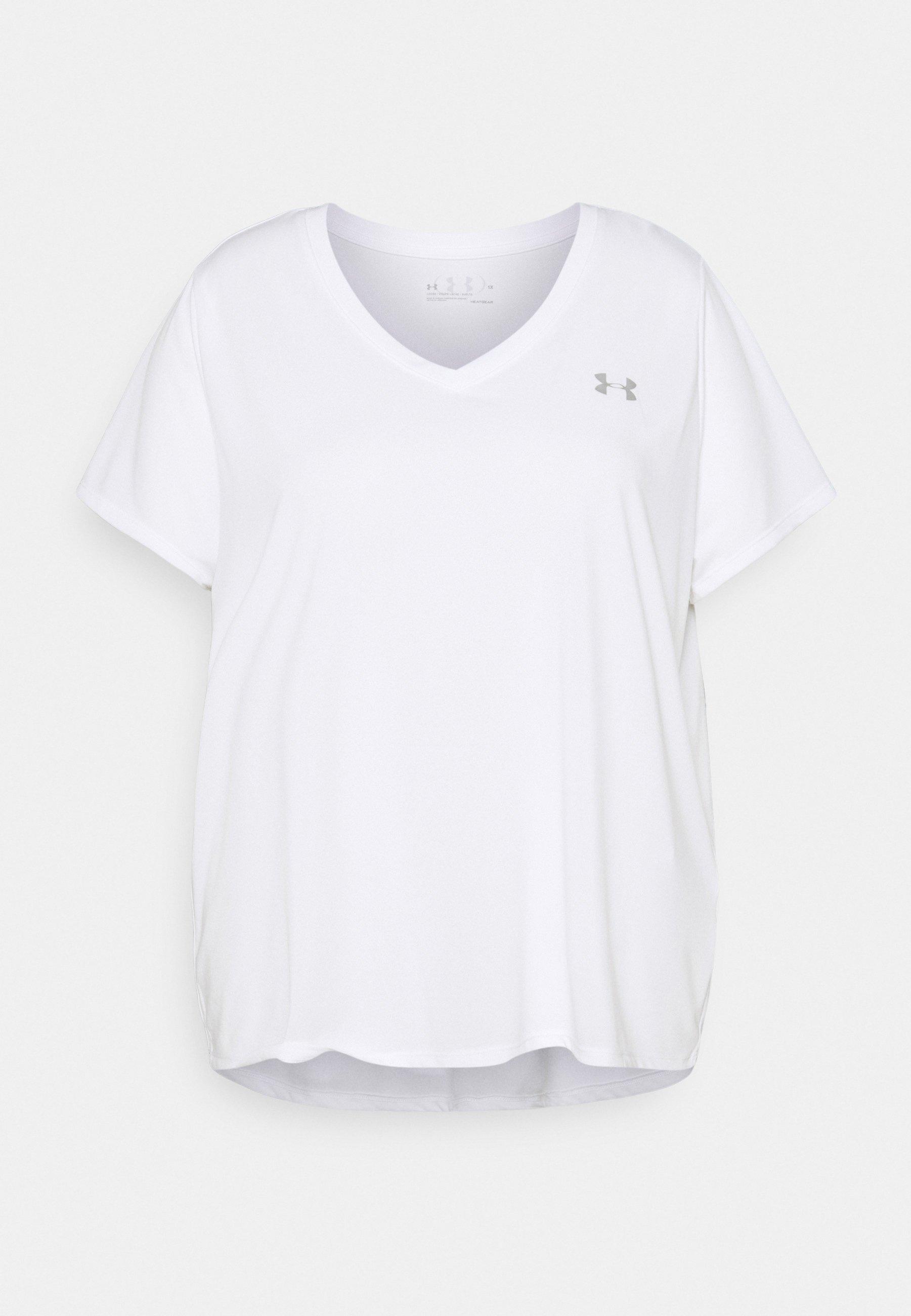 Damen TECH - T-Shirt basic