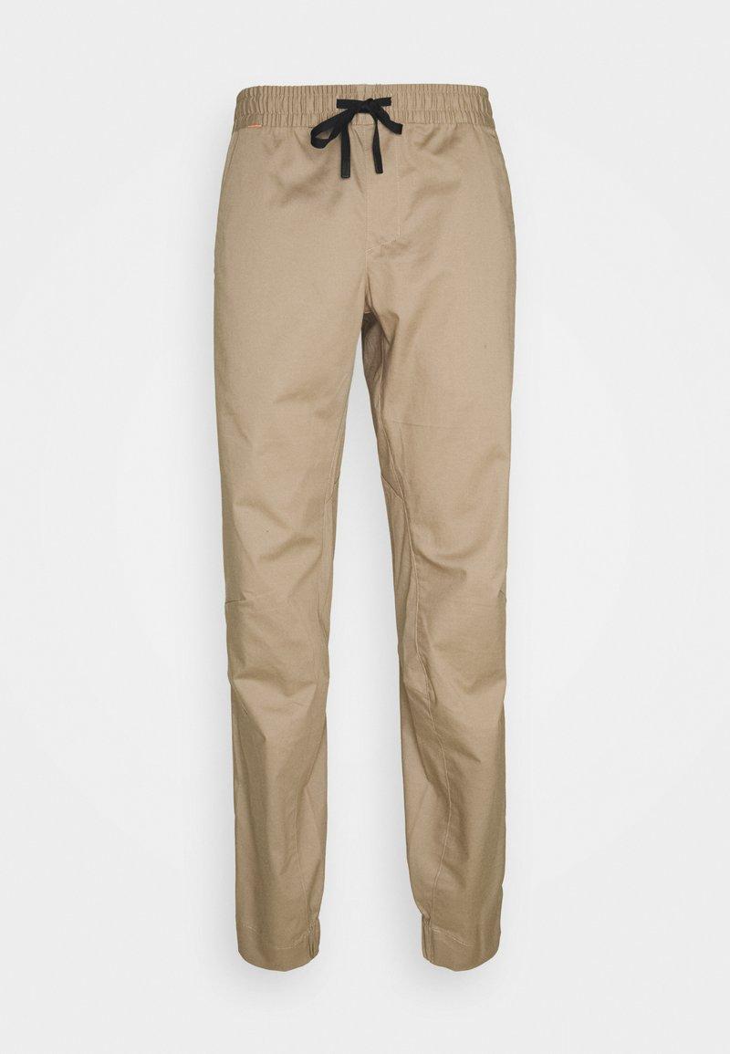 Mammut - CAMIE PANTS MEN - Kalhoty - safari