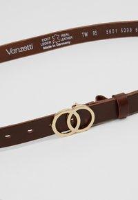 Vanzetti - Riem - dunkelbraun - 4