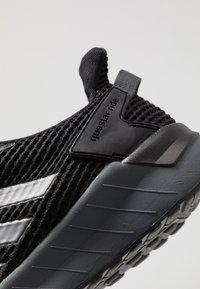 adidas Performance - QUESTAR RIDE - Laufschuh Neutral - core black/night metallic/grey six - 5