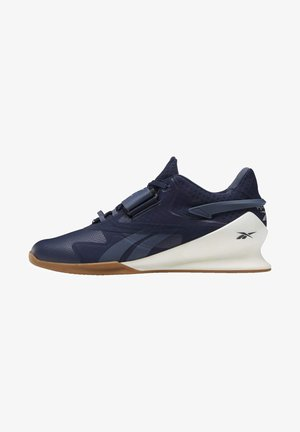 LEGACY LIFTER II SHOES - Trainers - blue