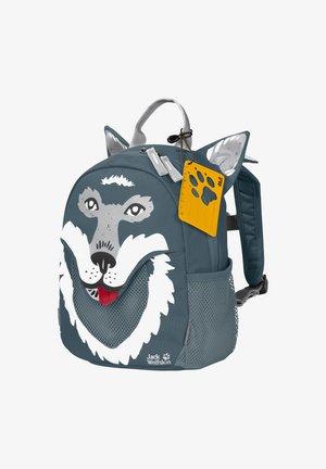 Backpack - storm grey