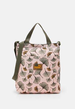 CORE POP SHOPPER - Bolso shopping - lotus