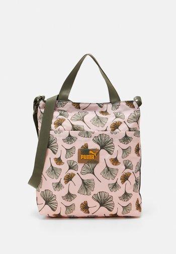 CORE POP SHOPPER - Shoppingväska - lotus