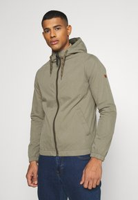 Jack & Jones - JJCRAMER JACKET - Tunn jacka - dusty olive - 0