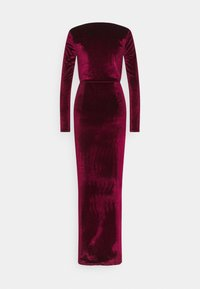Nly by Nelly - OH MY GOWN - Occasion wear - burgundy - 1