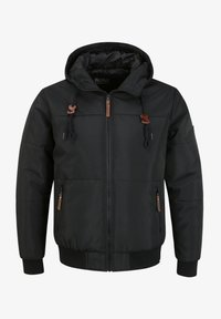 INDICODE JEANS - HANNIBAL - Winter jacket - charcoal mix - 5