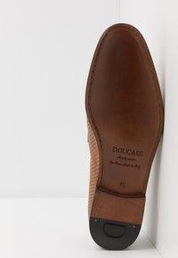 Doucal's - MOC - Slip-ons - testa di moro - 4
