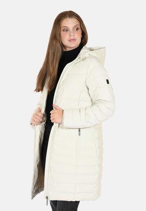 Winter coat - dk kit