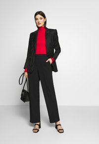 Lovechild - LEA - Pantalon classique - black - 1