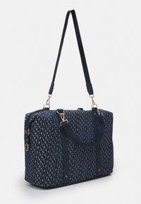 River Island - Weekend bag - navy - 1