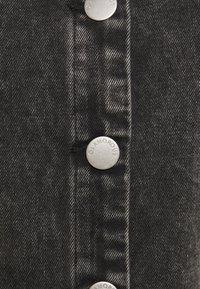 Glamorous Tall - LADIES - Overhemdblouse - black acid wash - 2